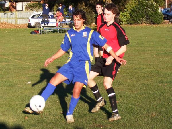 サッカー 留学 ニュージーランド