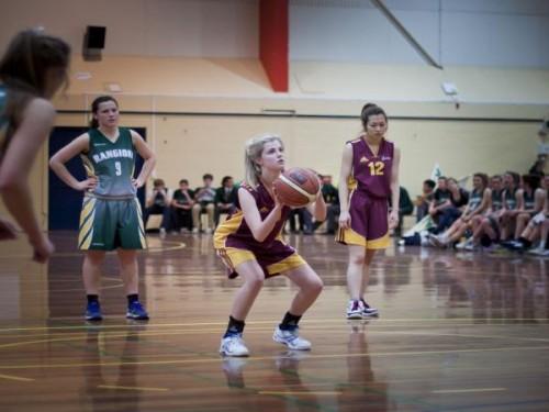 バスケットボール 留学 ニュージーランド