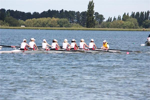 ヨット・ローイング(ボート)・カヌー留学 in ニュージーランド
