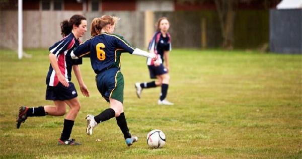 女子サッカー 留学 ニュージーランド