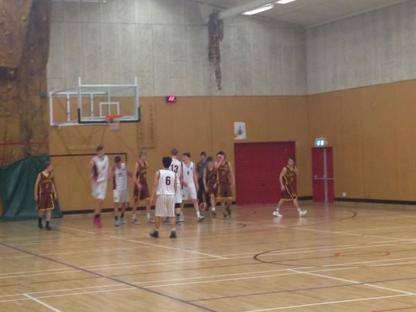 ニュージーランド バスケットボール