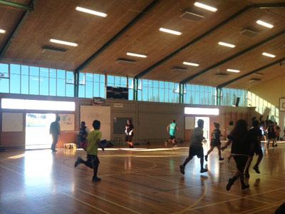ニュージーランド スポーツ留学体験談 イメージ