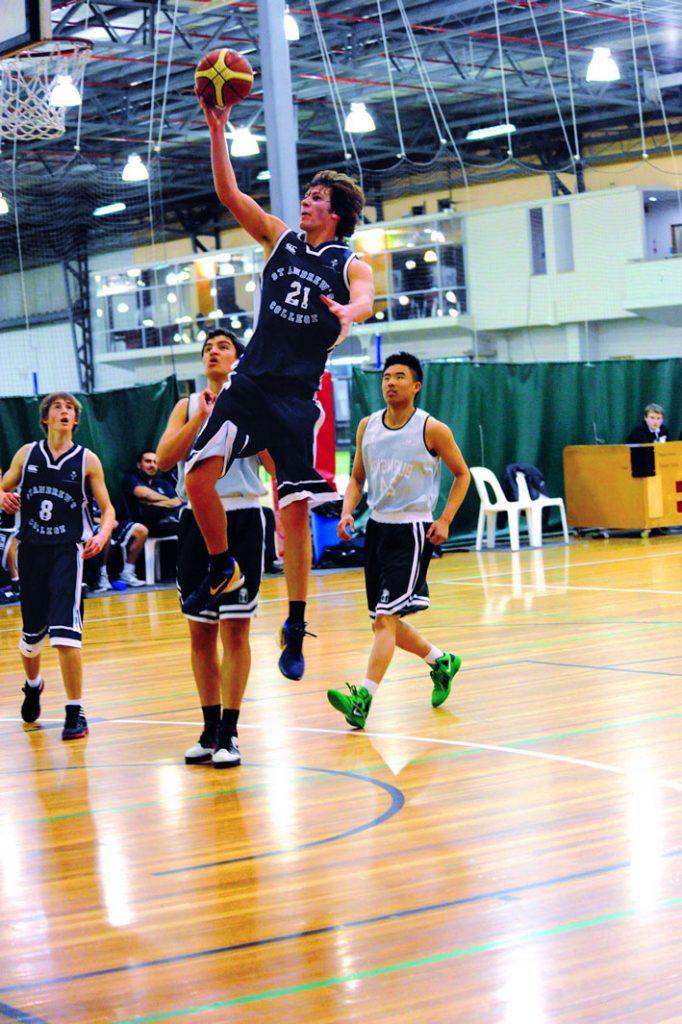 バスケ海外留学 ニュージーランド
